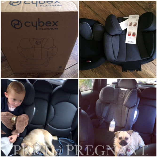 tried tested by pr t pregnant cybex solution q fix car seat pr t pregnant. Black Bedroom Furniture Sets. Home Design Ideas