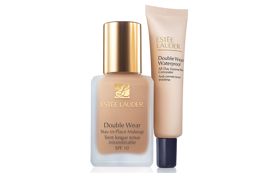 Estée Lauder introduces NigthWear Plus Detox and Double Wear Waterproof concealer - Prêt à Pregnant