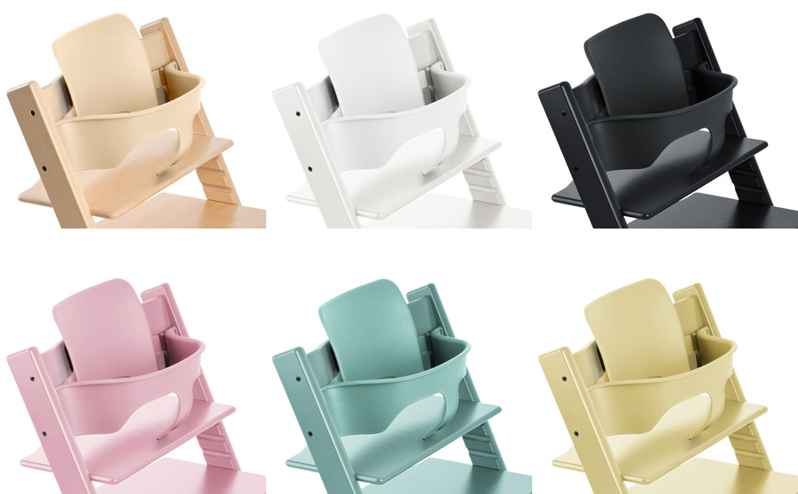 The Various Steps Of Stokke 180 S Wonderful Tripp Trapp Chair