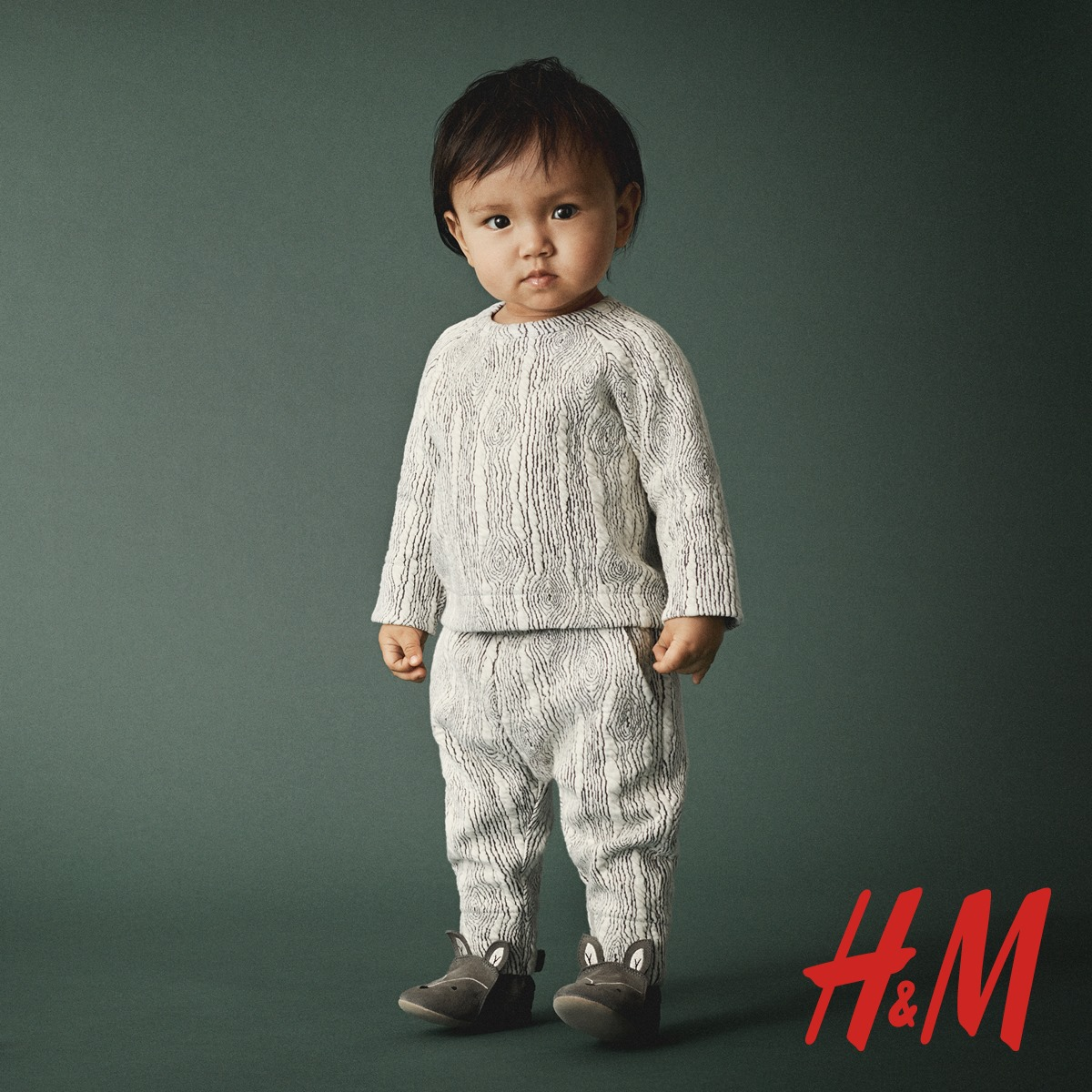 H Amp M Launches Aw 16 Baby Exclusive Collection Pr 234 T 224 Pregnant