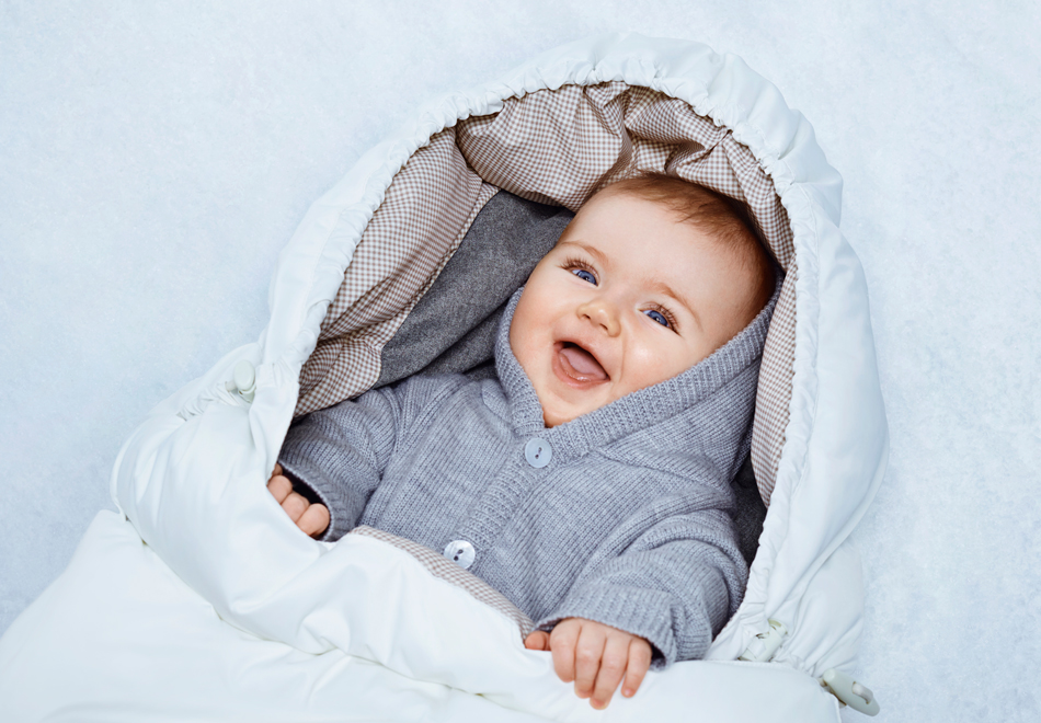 Keep your baby warm this winter with Stokke's Winter Kits ...