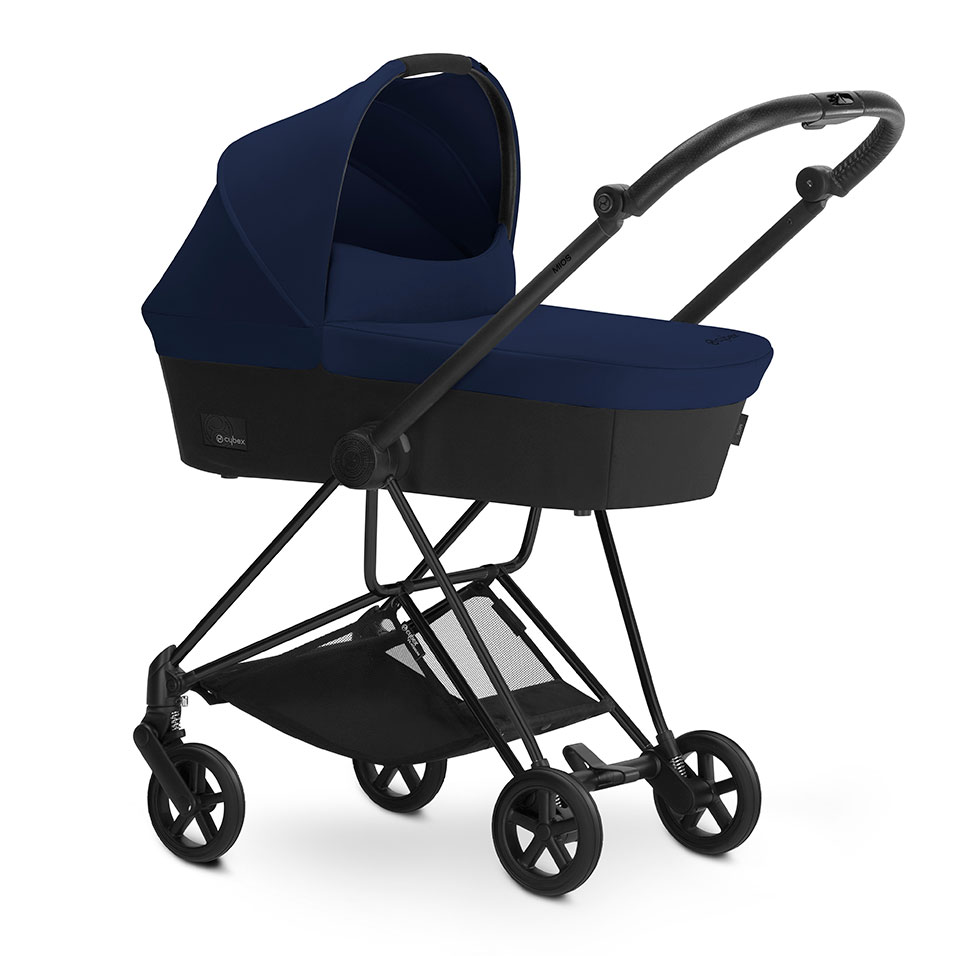Cybex Launches The Cybex Mios For The Modern Parents