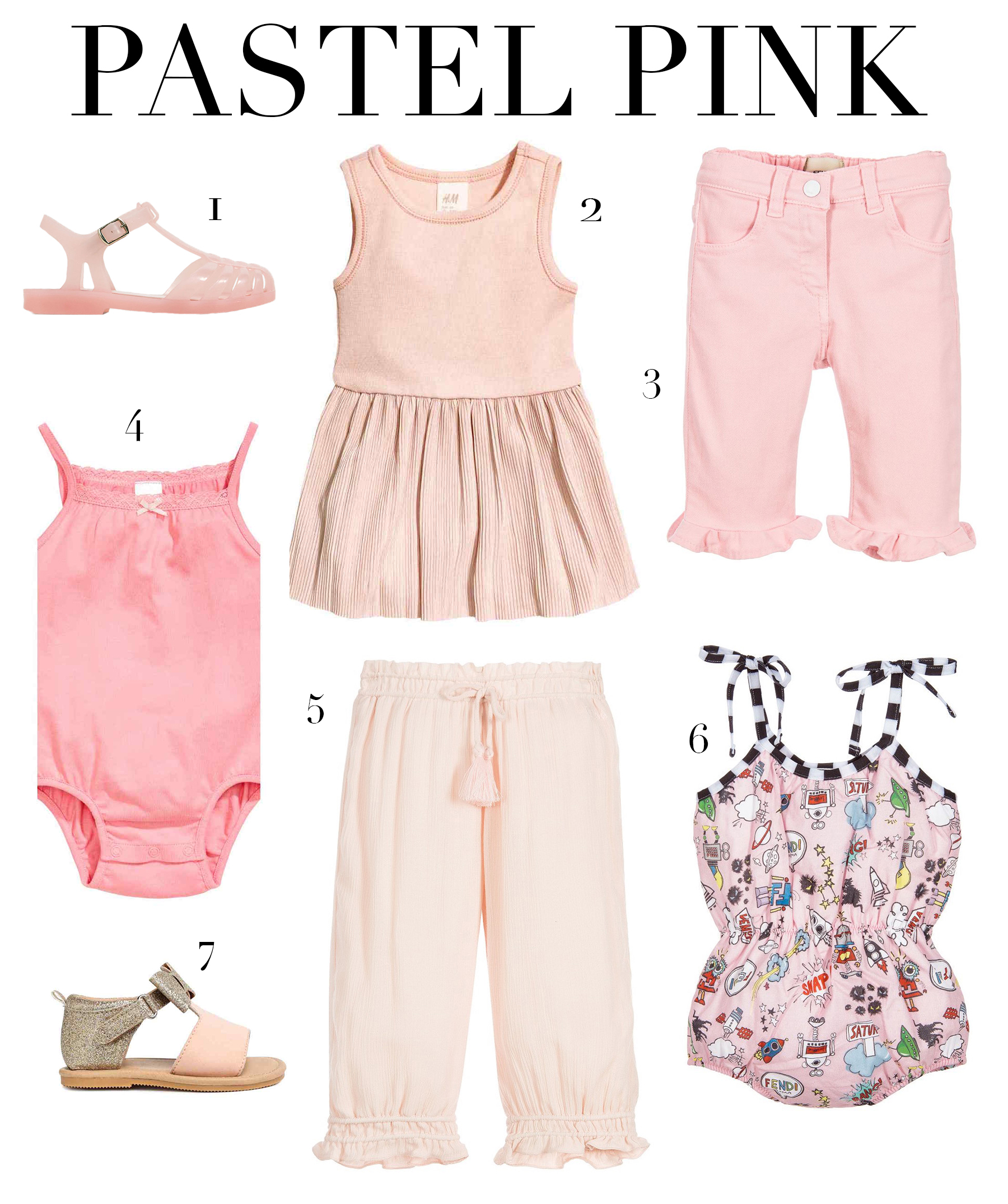 pastel-pink-baby-girls-outfits-summer-pret-a-pregnant