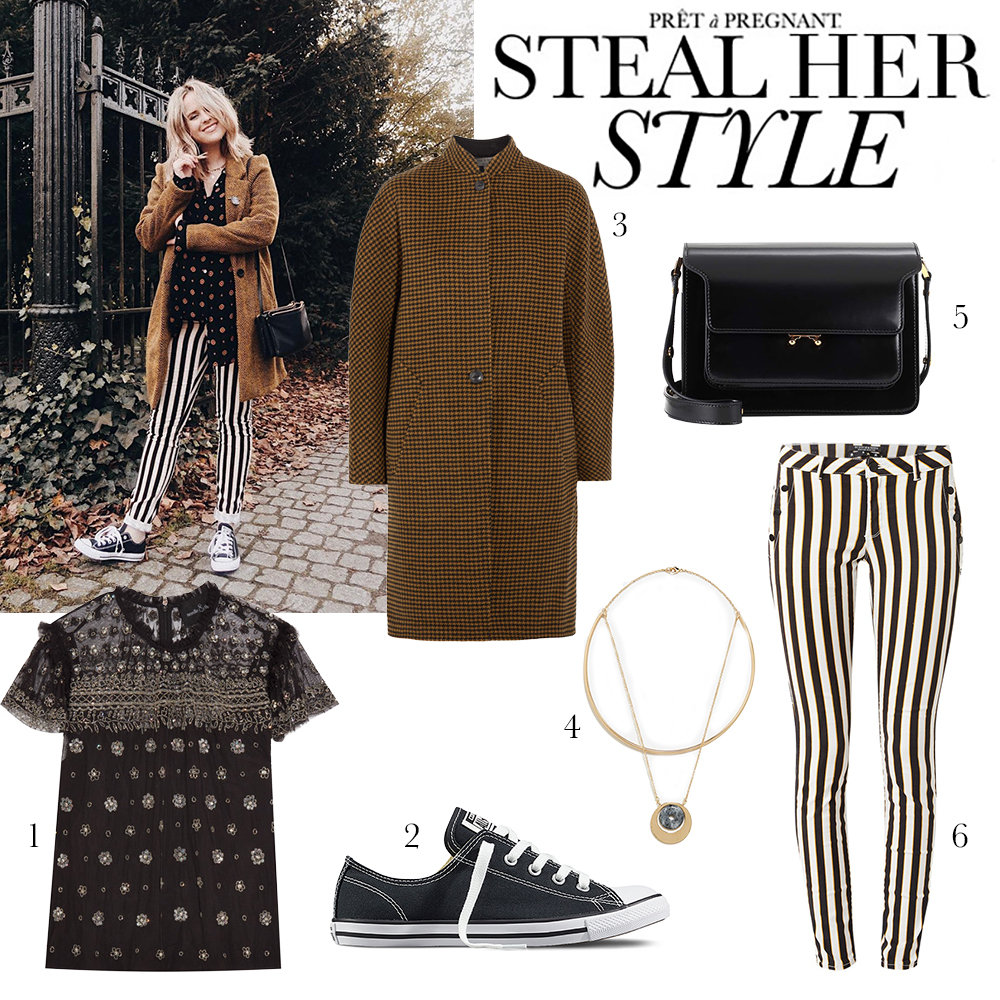 Steal her Style: Billie Rose