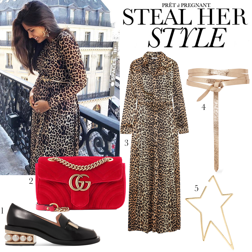 Steal Her Style: Steal Her Style: Kae Sutherland