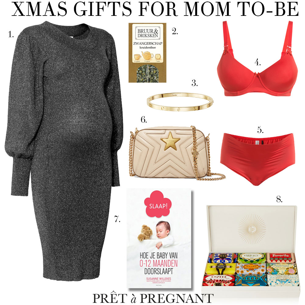 Xmas Gifts For Mom To Be Prêt à Pregnant
