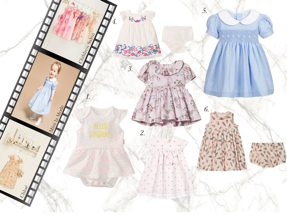 30a0f904e27fe From super girly floral dresses to more classic dresses to tiny dresses  with fun prints.